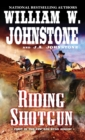 Riding Shotgun - eBook