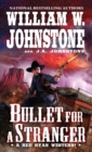 Bullet for a Stranger - eBook