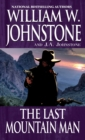The Last Mountain Man - eBook