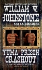 Yuma Prison Crashout - Book