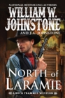 North of Laramie - eBook
