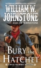 Bury the Hatchet - eBook