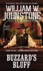 Buzzard's Bluff - eBook