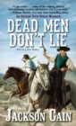 Dead Men Don't Lie - eBook