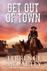 Get Out of Town - eBook