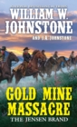 Gold Mine Massacre - eBook