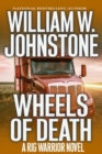 Wheels of Death - eBook