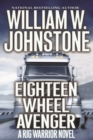 Eighteen Wheel Avenger - eBook