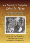 La Fontaine's Complete Tales in Verse : An Illustrated and Annotated Translation - eBook