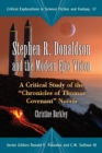 "Stephen R. Donaldson and the Modern Epic Vision : A Critical Study of the ""Chronicles of Thomas Covenant"" Novels - eBook"