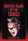 Horror Films of the 1980s - eBook