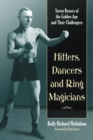 Hitters, Dancers and Ring Magicians : Seven Boxers of the Golden Age and Their Challengers - eBook