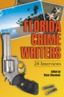 Florida Crime Writers : 24 Interviews - eBook