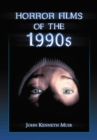 Horror Films of the 1990s - eBook