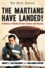 The Martians Have Landed! : A History of Media-Driven Panics and Hoaxes - eBook