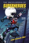 The Encyclopedia of Superheroes on Film and Television, 2d ed. - eBook