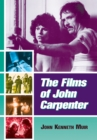 The Films of John Carpenter - eBook