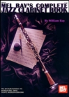 COMPLETE JAZZ CLARINET BOOK - Book