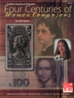 Four Centuries of  Women Composers - Book