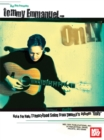 Tommy Emmanuel - Only - Book