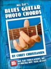 Blues Guitar Photo Chords - Book