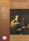 Baroque Guitar in Spain and the New World - Book