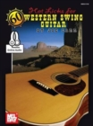 60 Hot Licks for Western Swing Guitar Book : With Online Audio - Book