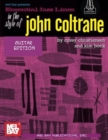 Essential Jazz Lines Guitar Style of John Coltrane : With Online Audio - Book