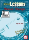 FIRST LESSONS TENOR BANJO - Book