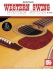 WESTERN SWING GUITAR STYLE BK AUD - Book