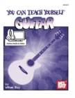 YOU CAN TEACH YOURSELF GUITAR - Book