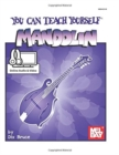 YOU CAN TEACH YOURSELF MANDOLIN ONLINE A - Book