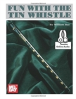 FUN WITH THE TIN WHISTLE - Book