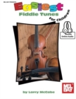 Easiest Fiddle Tunes for Children - Book