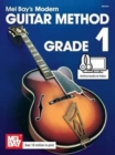 Modern Guitar Method Grade 1 - Book