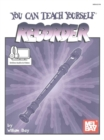 You Can Teach Yourself Recorder - Book