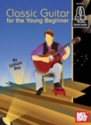CLASSIC GUITAR FOR THE YOUNG BEGINNER - Book