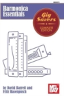 HARMONICA ESSENTIALS COMPLETE EDITION - Book