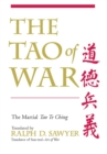 The Tao Of War - eBook