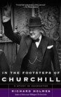 In The Footsteps of Churchill - eBook