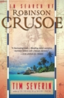 In Search Of Robinson Crusoe - eBook