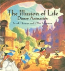 Illusion Of Life - Book