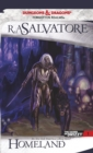 Homeland : The Legend of Drizzt, Book I - eBook