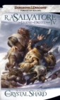 The Crystal Shard : The Legend of Drizzt, Book IV - eBook