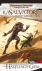 The Halfling's Gem : The Legend of Drizzt, Book VI - eBook