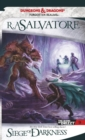 Siege of Darkness : The Legend of Drizzt, Book IX - eBook