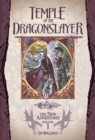 Temple of the Dragonslayer : Dragonlance: The New Adventures, Volume Three - eBook