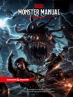 Monster Manual: A Dungeons & Dragons Core Rulebook - Book