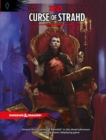 Curse of Strahd : A Dungeons & Dragons Sourcebook - Book