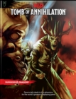 Tomb of Annihilation - Book
